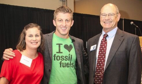Chamber Alliance Hosts Future of Energy Event