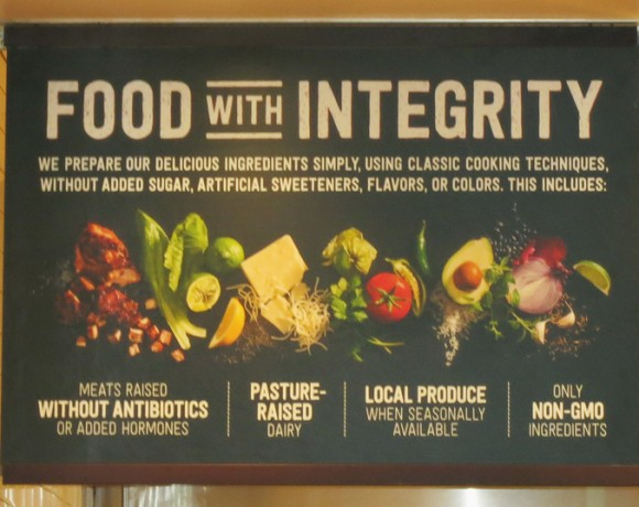 Chipotle: When Ideology Clashes with Reality
