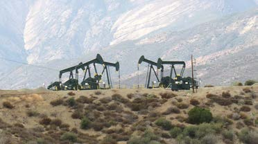 A Tour of the Sespe Oil Field