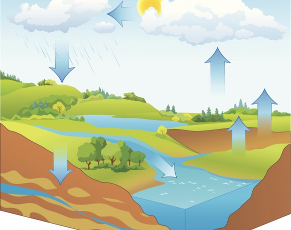 Drought Challenged Farmers Collaborate to Sustain Local Groundwater Resources