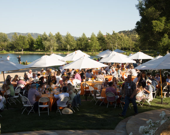 CoLAB Breaks Fundraising Record with 5th Annual Spring BBQ
