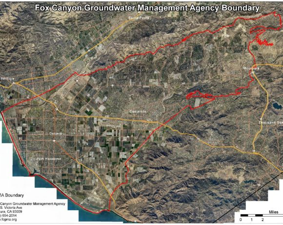 Water for Oxnard, Camarillo and Moorpark Farms Subject to Allocations